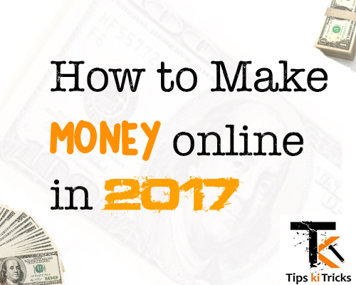 Making coin online is never been easier too if you lot are beginners than you lot mightiness locomote thinki Step-by-Step Guide To Make Money Online inwards 2017