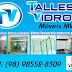 Talles Vidros com sede própria em São Bernardo a partir da segunda-feira (20)