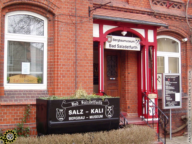 sole bad bad salzdetfurth