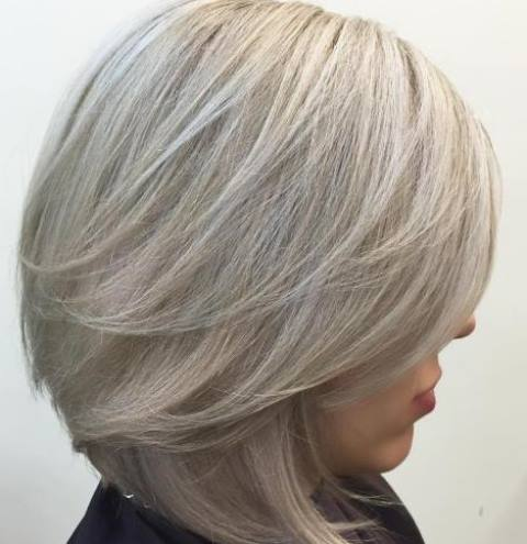 Gaya Rambut Sempurna dan Keren