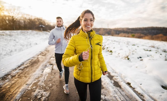 how to keep healthy during cold weather winter wellness