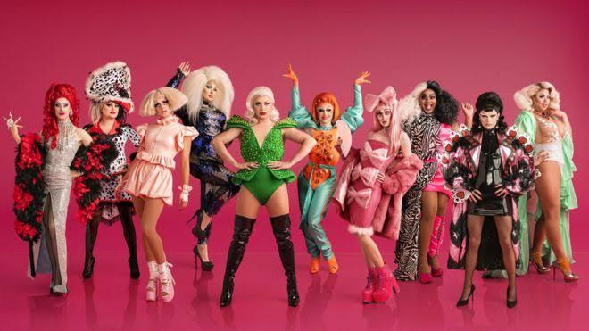 RuPaul's Drag Race UK: conheça as novas participantes!