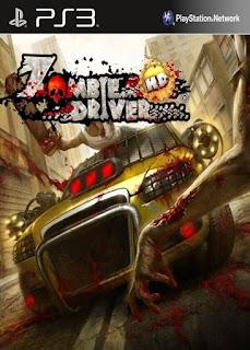 ZOMBIE DRIVER PS3 TORRENT