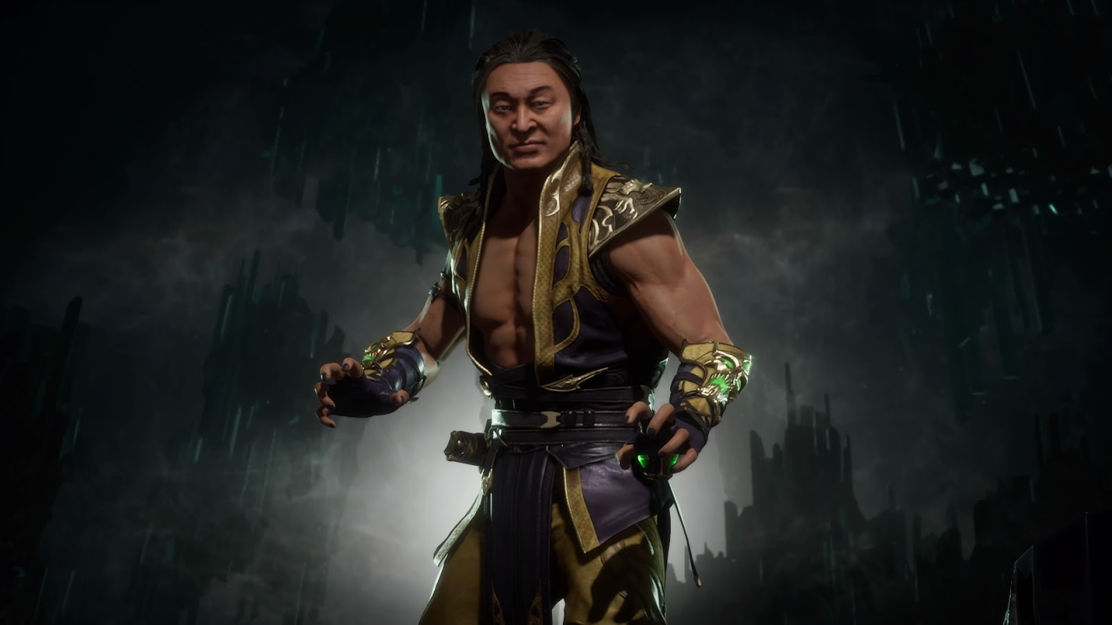 Dr Jengo S World Mortal Kombat 11 Kombat Pack S 1st Dlc