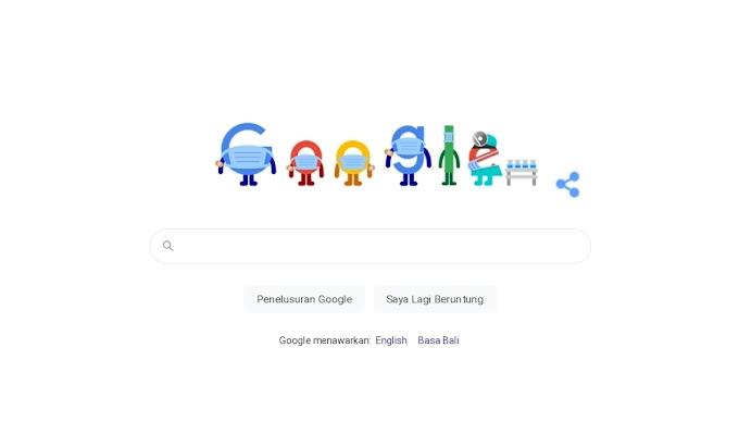Tutorial Mengatasi Aplikasi Google Terus Berhenti