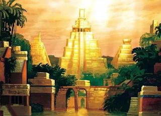 kota hilang El Dorado