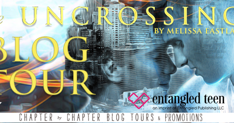 If True Love's Kiss Fails | The Uncrossing by Melissa Eastlake @chapterxchapter @melissa_e @EntangledTeen