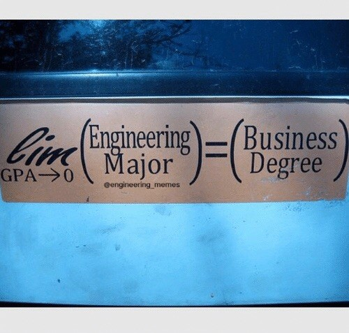jokes on mechanical engineers