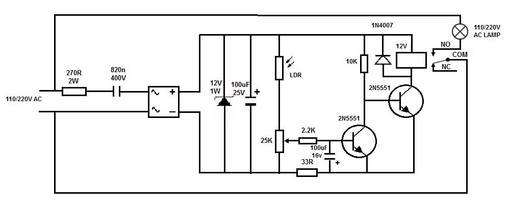 110  220v aoutomatic light switch  photocell  hp photosmart