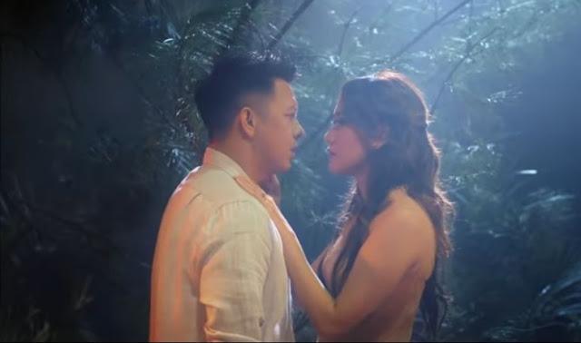 Chord Gitar Mencari Cinta NOAH Feat. Bunga Citra Lestari