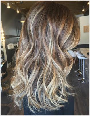 hair color ideas for dark brown hair