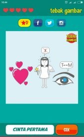 kunci jawaban tebak gambar level 72 beserta gambarnya