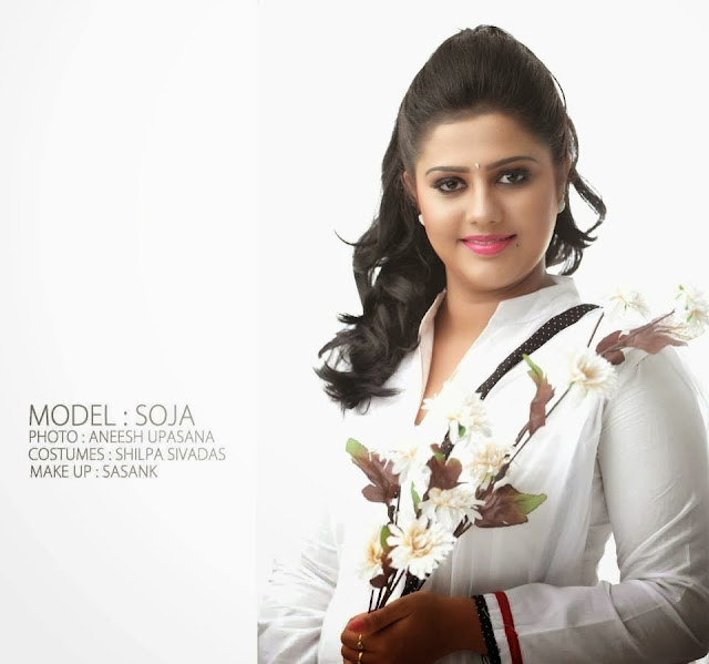 Soja Jolly Latest hot phootshoot HQ Pictures | Actress Photoshoot