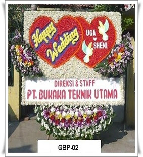 Toko Bunga Sunter Jaya 24 Jam Jakarta Utara