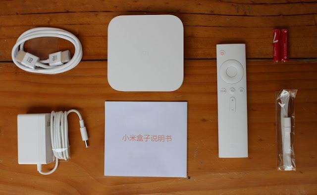 Review Spesifiaksi dan Harga Xiaomi Hezi Mi Box 3S Pro
