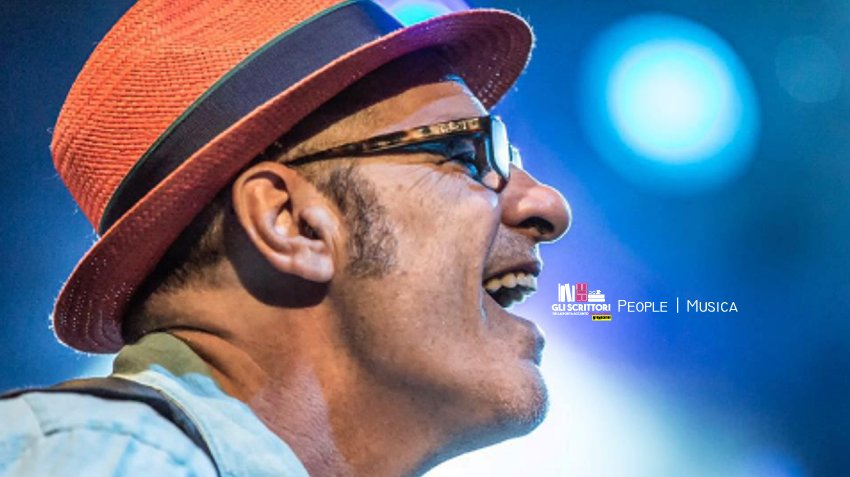 Intervista a Francesco Baccini: 30 anni di swing, blues e rock'n'roll