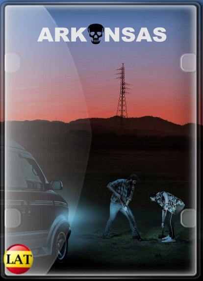Arkansas (2020) DVDRIP LATINO