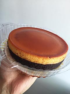 Resepi Kek Coklat Karamel Kukus Sukatan Cawan