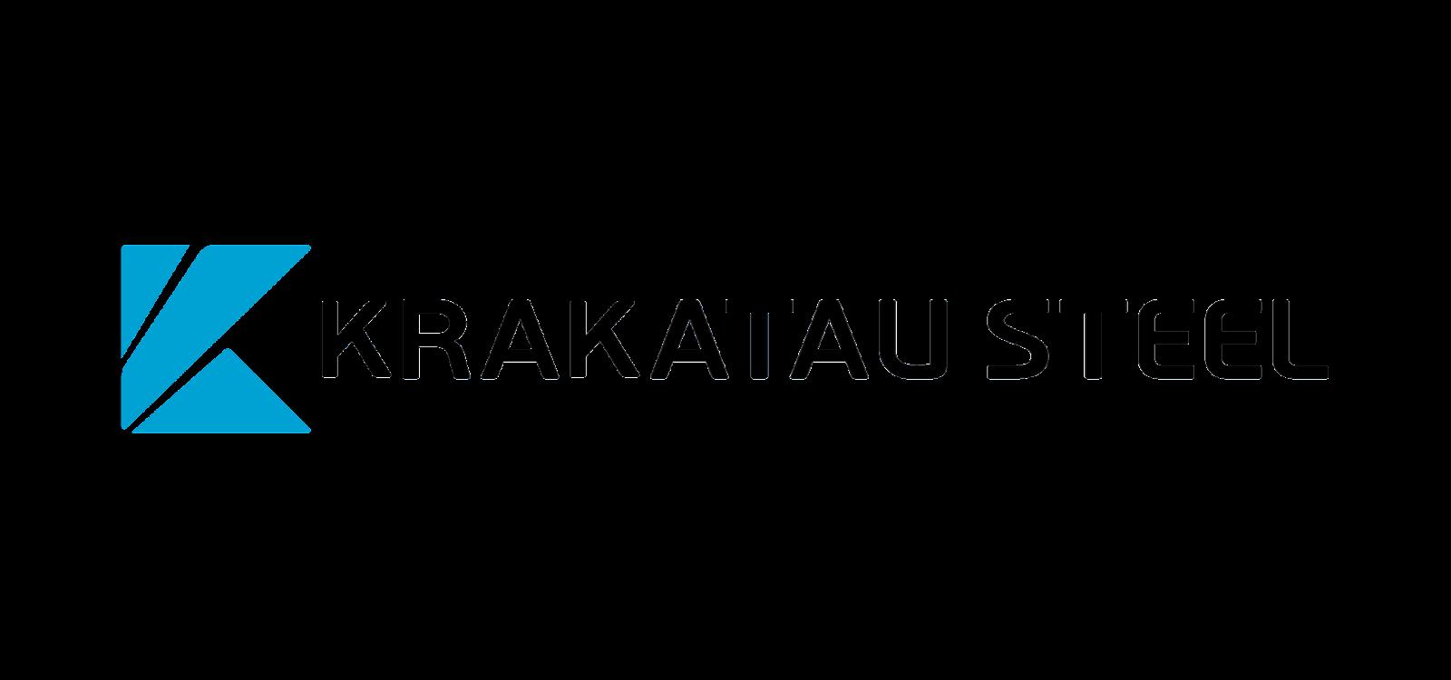 Logo Krakatau Steel Format PNG