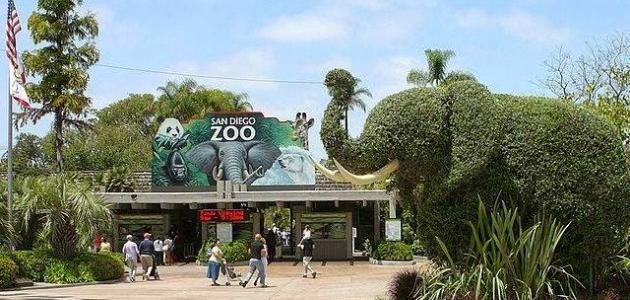 اكبر ١١ حديقة حيوان بالعالم