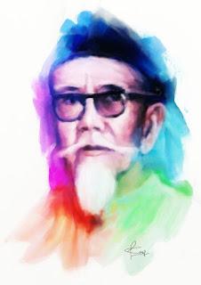 Biografi Agus Salim