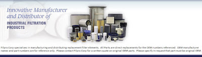 fairey arlon filtration products