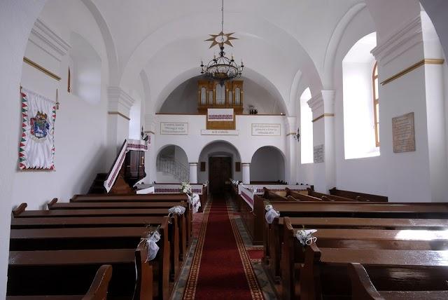 Online református istentiszteletek magyarul a világ minden részéről