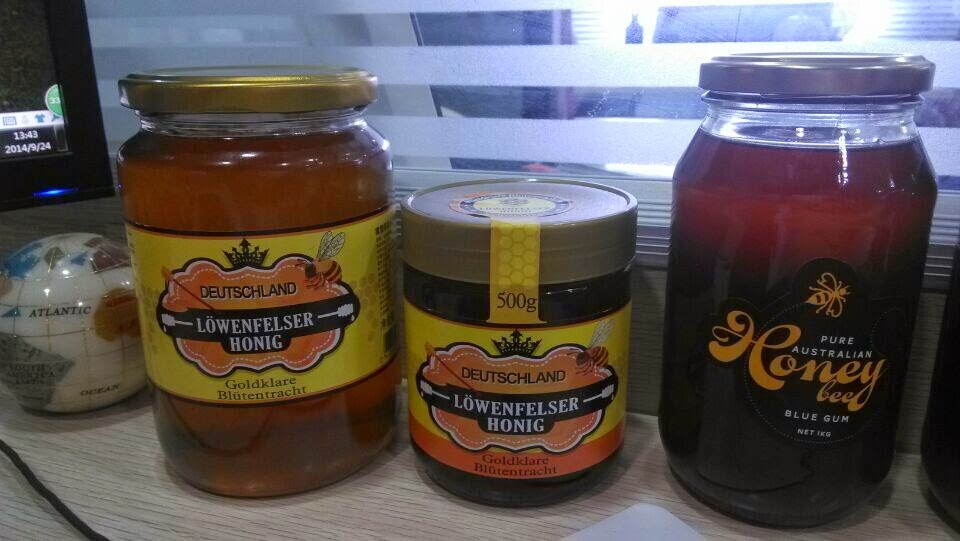 Export Honey to China - One-Stop China Customs Clearance
