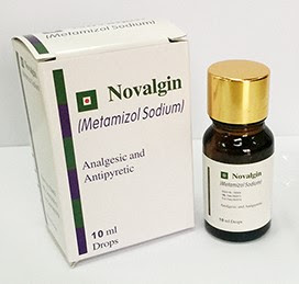 Harga Novalgin Obat Sakit Kepala dan Pinggang Terbaru 2017