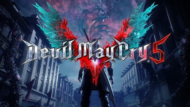 Nuevo Trailer TGS de Devil May Cry 5