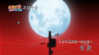 Download Naruto Shippuden 455 Subtitle Bahasa Indonesia Itachi Shinden - Malam Bulan Purnama