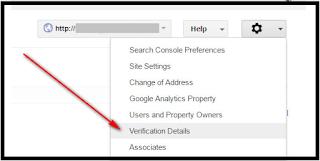 Cara Daftar ke Google Webmaster Tools 1
