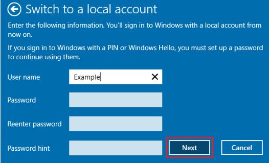 Cara Menghapus Password di Windows 10 10