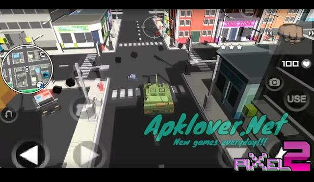 Pixels Edition 2 Full APK