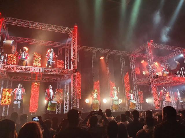 Blog Apaixonados por Viagens - Rock in Rio 2019