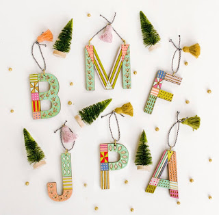 The Best Etsy Stores for Christmas Decorations - JillMakes