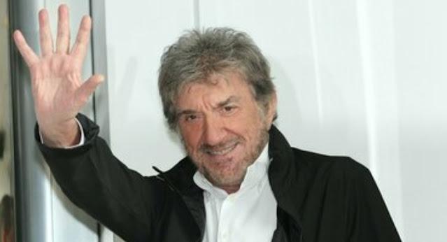 في يوم عيد ميلاده الثمانين : ايطاليا تبكي وفاة  نجم المسرح الكبير جيجي بروييتّي