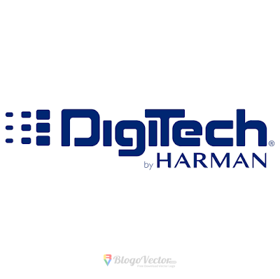 DigiTech Logo Vector