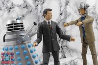 Doctor Who 'The Keys of Marinus' Figure Set 58