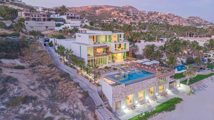 Cabo Platinum Announces a New Ultra Exclusive Villa Package