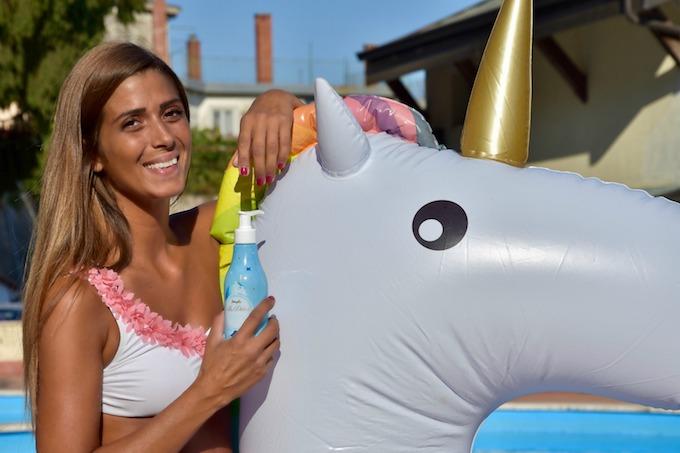 Les Delices Unicorn: da Douglas arrivano i magici gel doccia