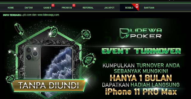 Situs Poker IDN Winrate Tinggi Yang Memberikan Kemenangan Dengan Mudah