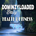 Dominzy Daily Health And Fitness Tips