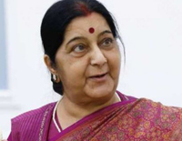 Sushma Swaraj BJP Veteran Dies At 67