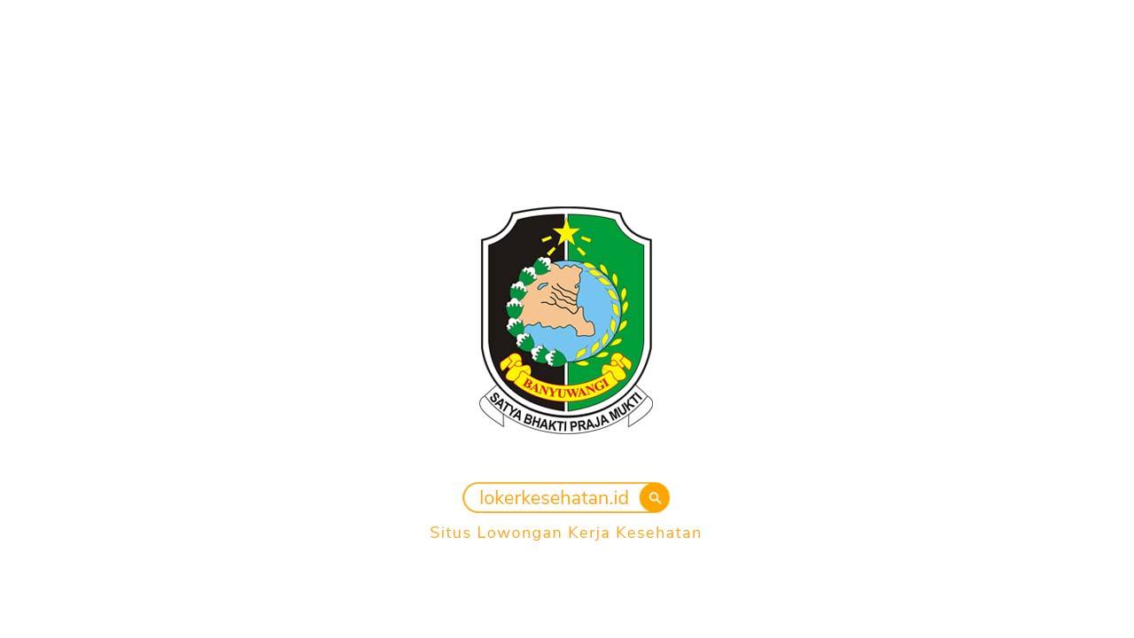 Rekrutmen Relawan Contact Tracer (Pelacak Kontak) Kabupaten Banyuwangi 2021