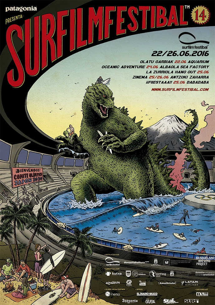 cartel surfilm festibal