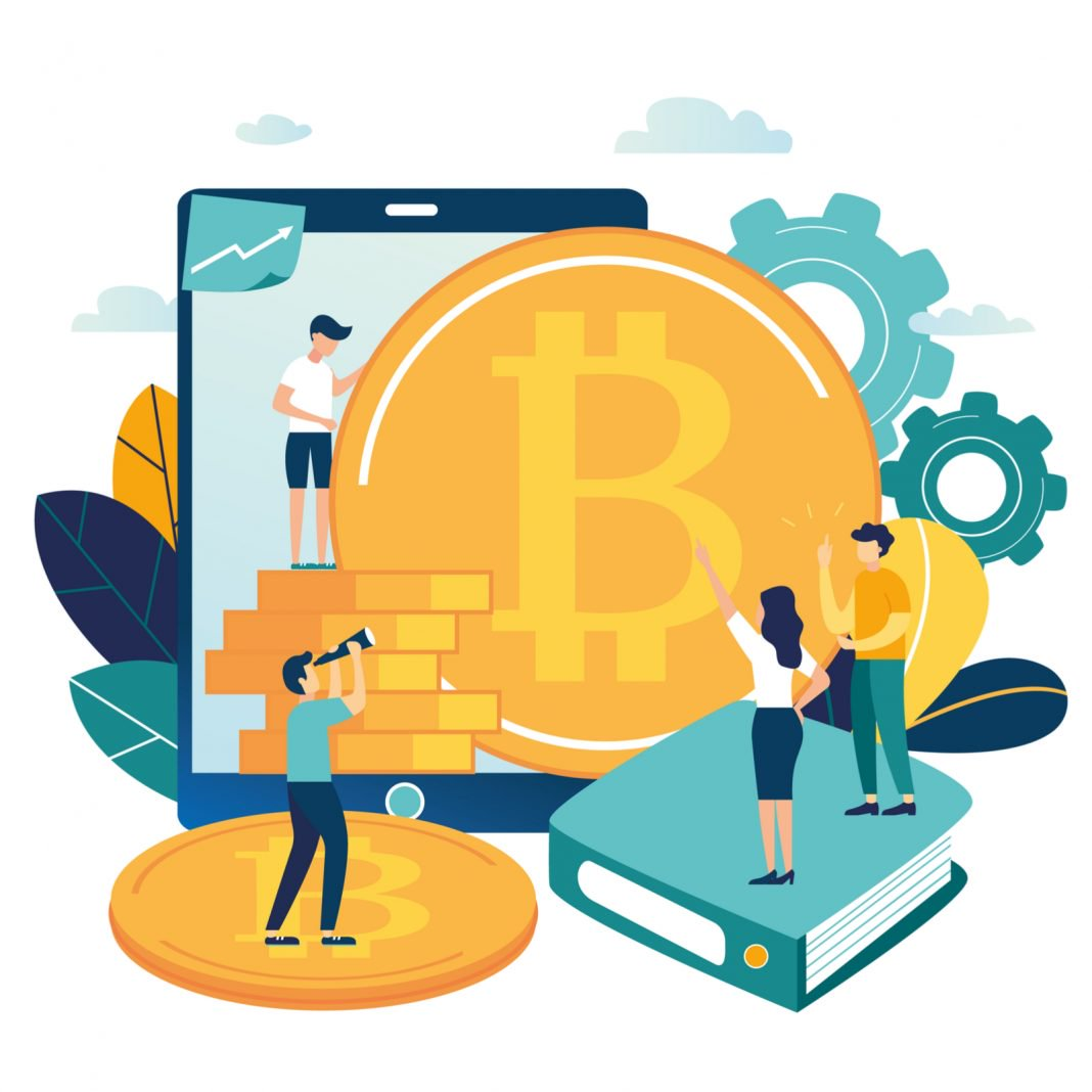 cryptocurrency current events