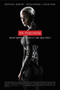 Ex Machina (2014) (English) 720p and 1080p