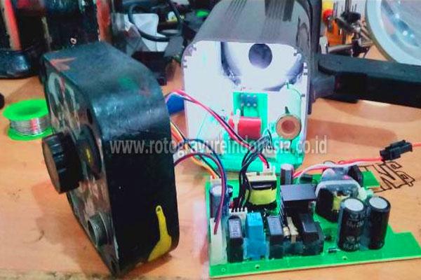Jasa Service Stroboscope | Perbaikan | Reparasi