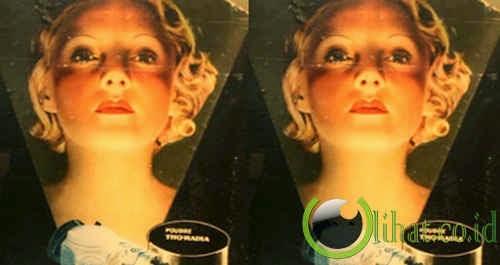 Make Up Nuklir